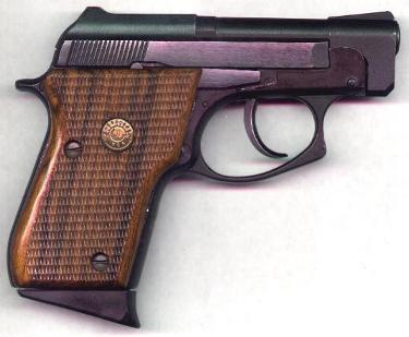 Taurus Pt22 Pistolcaliber